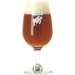 Cantillon Tasting Glass - Glasses -