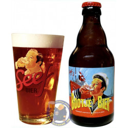 Buy-Achat-Purchase - Bootjesbier 7° - 1/3L - Special beers -