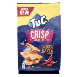 LU - TUC Crisp sweet chili 100g - Chips - LU