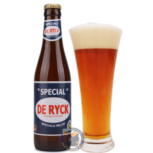 Buy-Achat-Purchase - De Ryck Special 5.5° - 1/3L - Special beers -