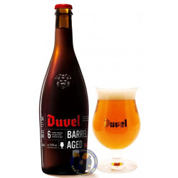 Buy-Achat-Purchase - Duvel Barrel Aged 2017 (Bourbon) 11,5° - 3/4L - Special beers -