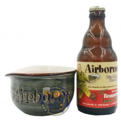 Buy-Achat-Purchase - Bastogne Airborne Blond 9° - 1/3L - Special beers -