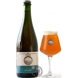 De Ranke Vieille Provision 7.5° - 3/4L - Season beers -
