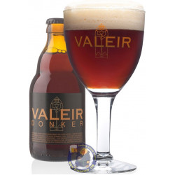 Valeir Donker 6,5° - 1/3L - Special beers -