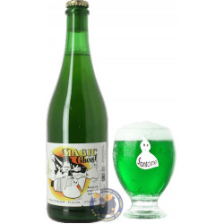 Buy-Achat-Purchase - Fantôme Magic Ghost 8° - 3/4L - Special beers -