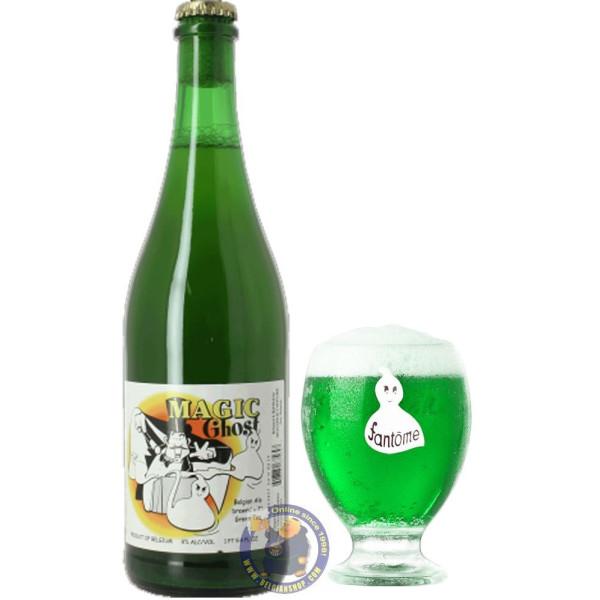 Fantôme Magic Ghost 8° - 3/4L - Special beers -