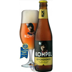 Buy-Achat-Purchase - Kompel Bovengronds 6° - 1/3L - Special beers -