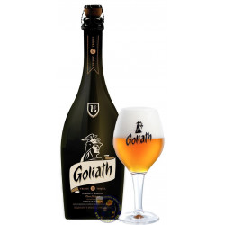 Buy-Achat-Purchase - MAGNUM Goliath Tripel 9° - 1.5L - Grands Formats -