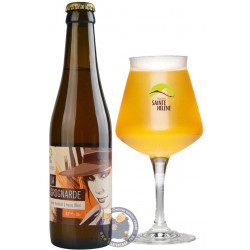 Buy-Achat-Purchase - Sainte Hélène La Grognarde 5.5° - 1/3L - Special beers -