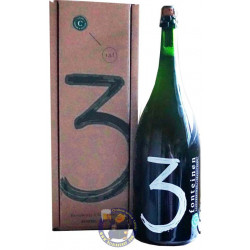 Buy-Achat-Purchase - MAGNUM 3 Fonteinen Cuvée Armand & Gaston 1.5L - Geuze Lambic Fruits -