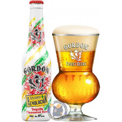 Buy-Achat-Purchase - Gordon Xplosion Revolution 9° - 1/3L - Special beers -