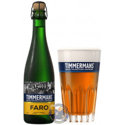 Buy-Achat-Purchase - Timmermans Faro 4° - 37,5cl - Geuze Lambic Fruits -