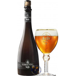Buy-Achat-Purchase - Leffe Caractere 9° - 50cl - Abbey beers -