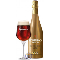 Buy-Achat-Purchase - Rodenbach Vintage 2015 7° - 3/4L - Flanders Red -