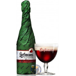 Buy-Achat-Purchase - Liefmans Glühkriek 6.5° - 3/4L - Christmas Beers -