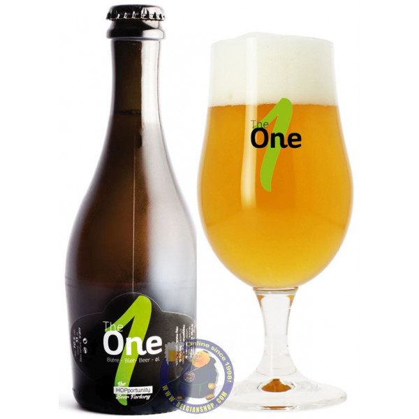 Buy-Achat-Purchase - The HOPportunity Beer Factory The One 1 - Season beers -