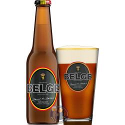 Binchoise ''BELGE'' 5° -1/4L - Special beers -
