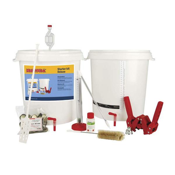Buy-Achat-Purchase - Brewferm starter's kit Deluxe - Starter Kits -