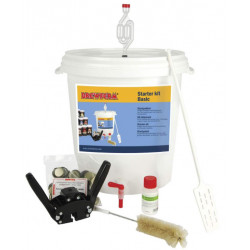 Brewferm starter's kit Basic - Starter Kits -