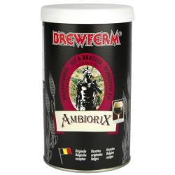 Beer kit Brewferm Ambiorix for 15L - Brewing Kits -