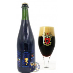 Struise Black Damnation XIII - More Anger - 13.5° - 3/4L - Special beers -