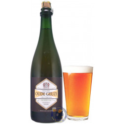 Buy-Achat-Purchase - Oude Geuze De Cam 6.5° - 3/4L - Geuze Lambic Fruits -