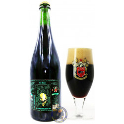 Buy-Achat-Purchase - Struise Black Damnation XX - Ma Boule - 13° - 3/4L - Special beers -