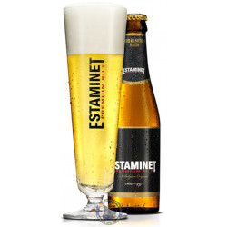 Buy-Achat-Purchase - Estaminet Premium Pils 5.2° - 1/4L - Special beers -