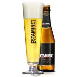 Buy-Achat-Purchase - Estaminet Premium Pils 5.2° - 1/4L - Special beers -