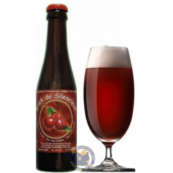 Buy-Achat-Purchase - Kriek de Silenrieux 5° - 1/4L - Geuze Lambic Fruits -