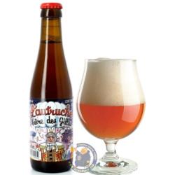 L´Autruche Bière des Gilles 7° - 1/3L - Special beers -