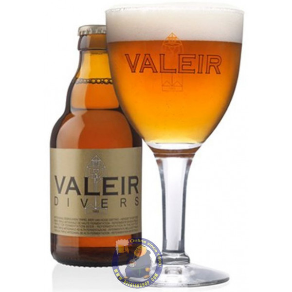 Buy-Achat-Purchase - Contreras Valeir Divers 8.5° - 1/3L - Special beers -
