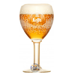 Buy-Achat-Purchase - Leffe Beer Glass Limited Edition by Charles Kaisin - Glasses -