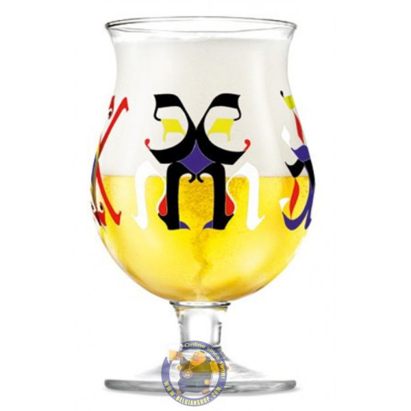 Buy-Achat-Purchase - Duvel Beer Glass Limited Edition by Letman - Glasses -