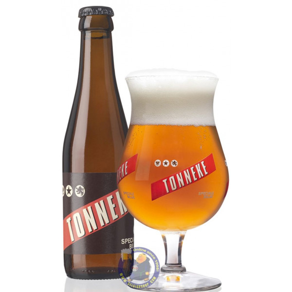 Buy-Achat-Purchase - Tonneke 5° - 1/4L - Special beers -