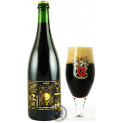 Buy-Achat-Purchase - Struise Black Damnation XXIII - Hollow - 13° - 3/4L - Special beers -