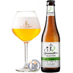 Buy-Achat-Purchase - De Brabandere Wild Tripel Hop 8° - 1/3L - Special beers -