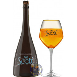 Buy-Achat-Purchase - La Binchoise Scott 11° - 3/4L - Special beers -