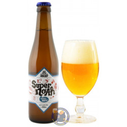 Buy-Achat-Purchase - Super NoAH 4,9° - 1/3L - Special beers -