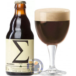 Buy-Achat-Purchase - Alvinne Sigma 10° - 1/3L - Special beers -