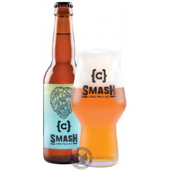 Buy-Achat-Purchase - Curtius SMASH 6.2° - 1/3L - Special beers -