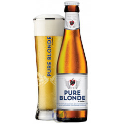 Buy-Achat-Purchase - Pure Blonde by Jupiler 3.1° - 1/4L - Special beers - AB-Inbev