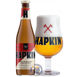 Buy-Achat-Purchase - Hapkin 8.5°-1/3L - Special beers -