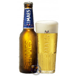 Buy-Achat-Purchase - Maes Pils 5,2° - 1/4L - Pils -