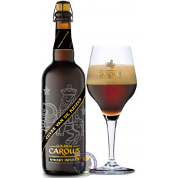 Buy-Achat-Purchase - Cuvée van de Keizer Whisky Infused 11,7° - 3/4L - Special beers -
