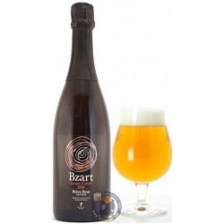 Buy-Achat-Purchase - BZART Geuze Cuvée 2011 8° - 3/4L - Geuze Lambic Fruits -