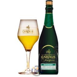 Buy-Achat-Purchase - Gouden Carolus Indulgence BOTANIK 8.5° - 3/4L - Special beers -