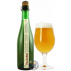 3 Fonteinen Tuverbol 9° - 37,5cl - Geuze Lambic Fruits -