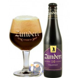 Buy-Achat-Purchase - Zundert 10 Trappist 10° - 1/3L - Trappist beers -