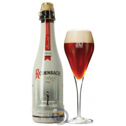 Buy-Achat-Purchase - Rodenbach Vintage 2014 7° - 37,5cl - Flanders Red -